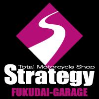 ストラテジー(Strategy)福大ガレージ