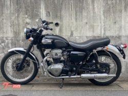 W400黒