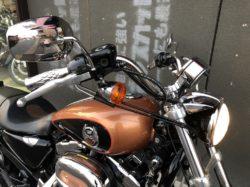 HARLEY-DAVIDSON XL1200L