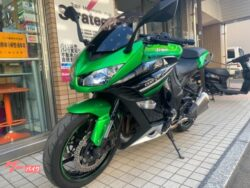 カワサキ/Ninja1000