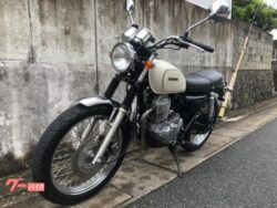 HONDA/CB400SS