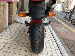 HONDA/ホーネット250